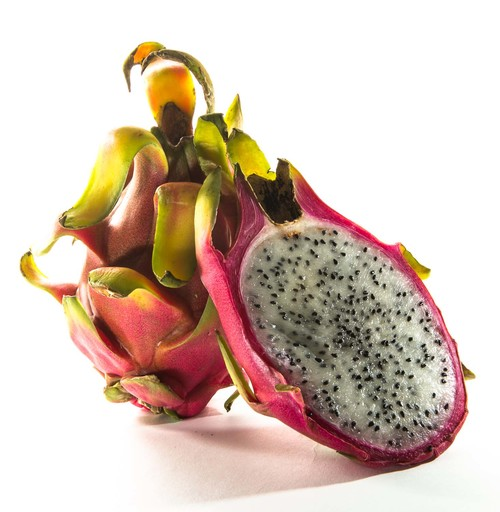 #FoodieFriday Dragon Fruit