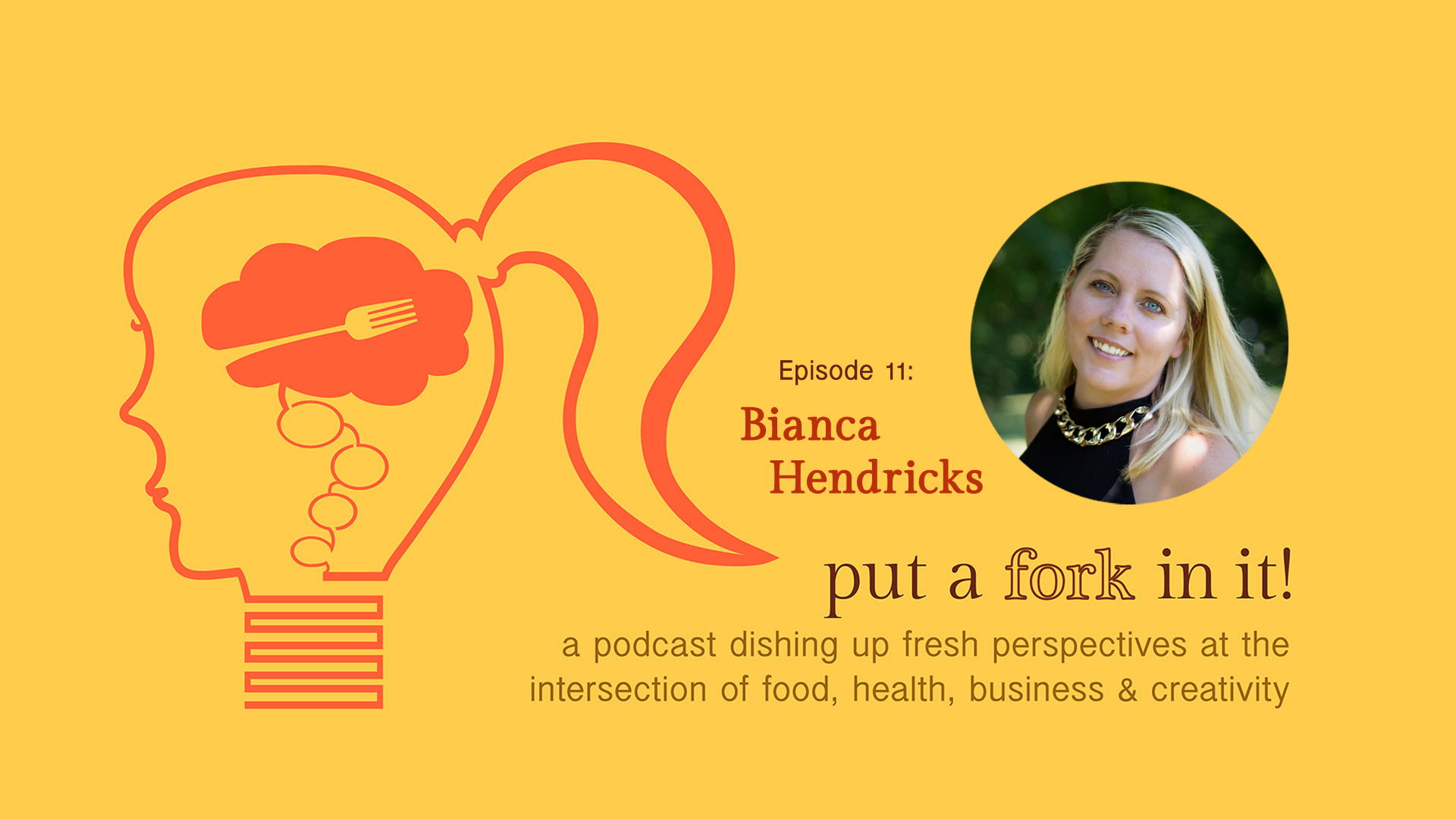 PAFII Episode 11: Bianca Hendricks, RSVP by B