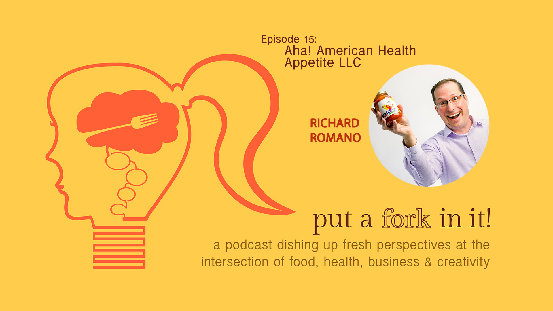 PAFII Episode 19: Richard Romano, Restaurateur and owner of Screamin Onionz!