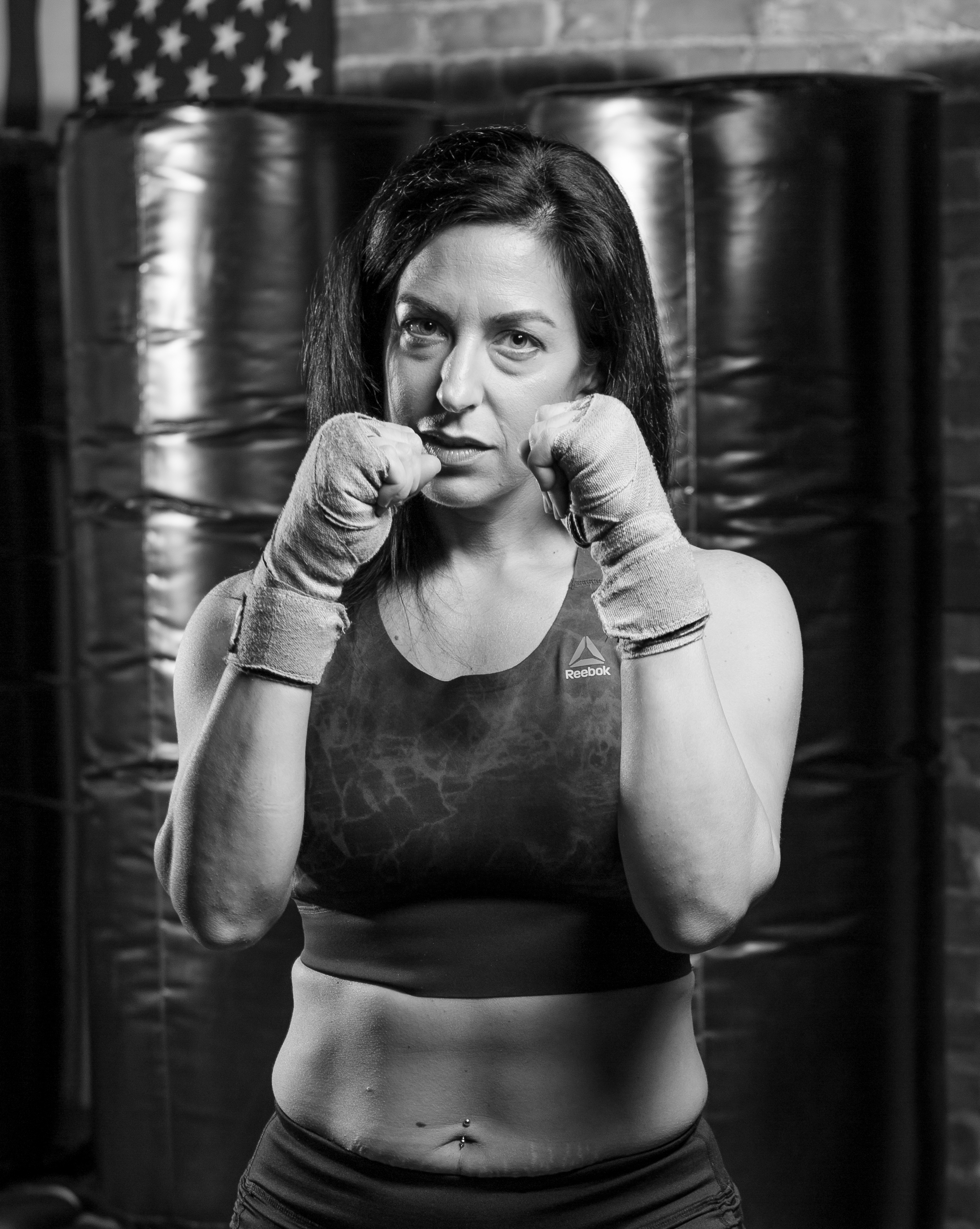 on location lifestyle portraiture hudson valley by caylena cahill. fitness photography. kickboxing. monroe ny.